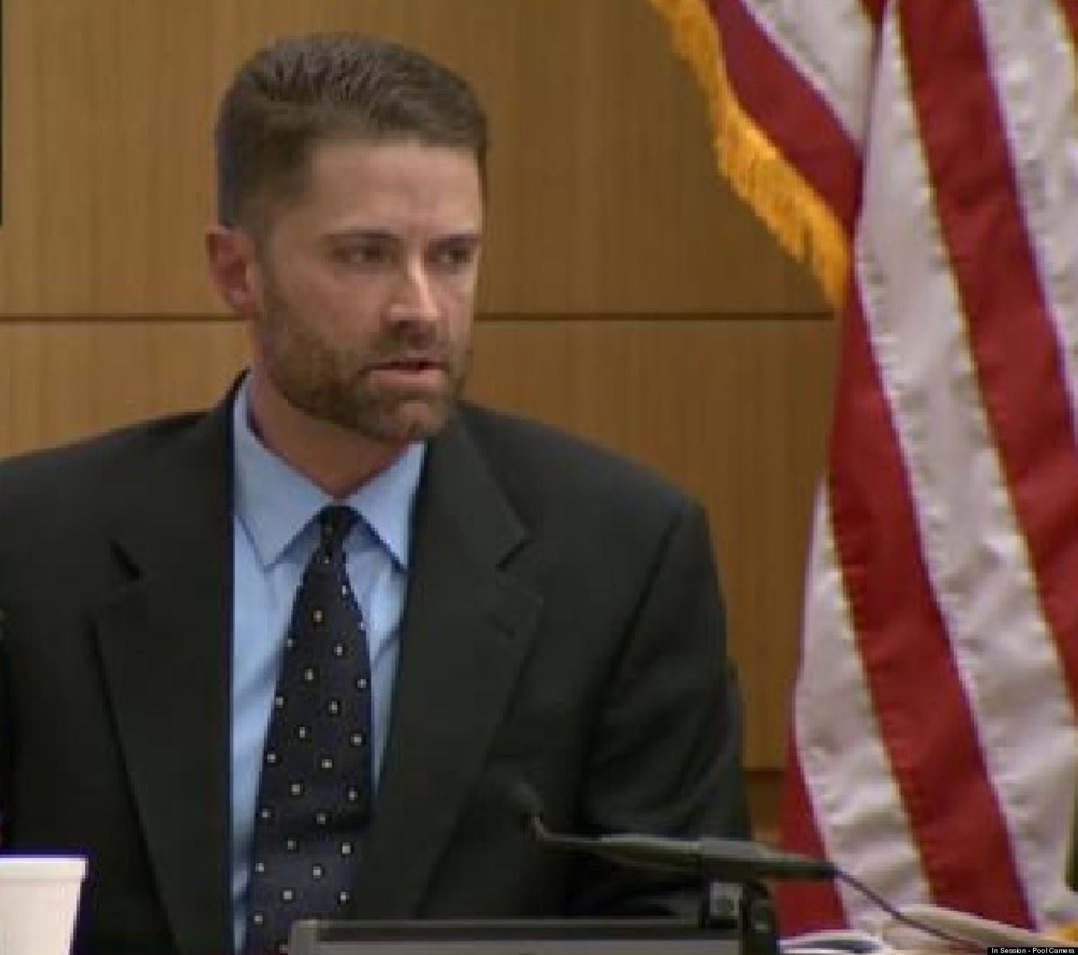 Jodi Arias Trial: Jury Gets Graphic Details Of Travis Alexander's