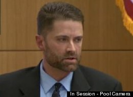 ... Arias Trial: Jury Gets Graphic Details Of Travis Alexander's Slaying