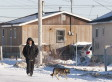 Attawapiskat Protesters Block Ice Road Leading To De Beers Diamond Mine