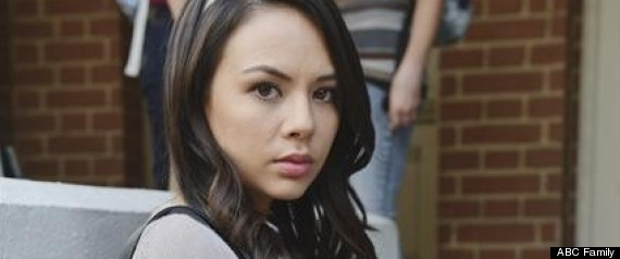 PRETTY LITTLE LIARS RECAP MONA