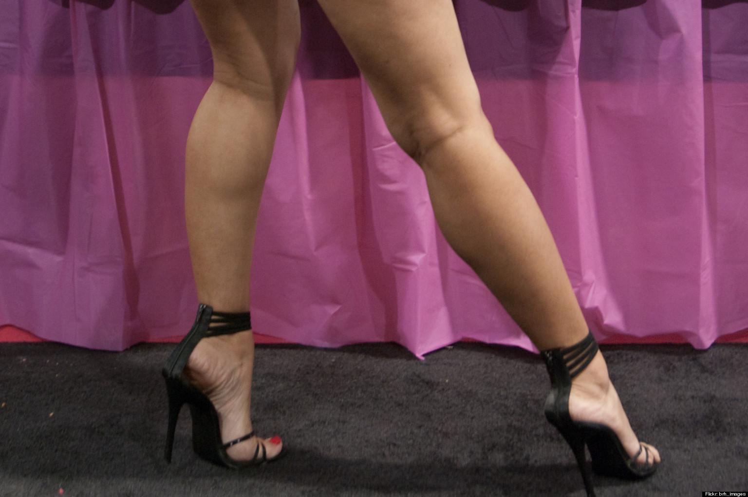 Hot Latin Legs 19