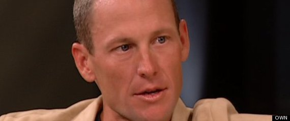 LANCE ARMSTRONG OPRAH INTERVIEW