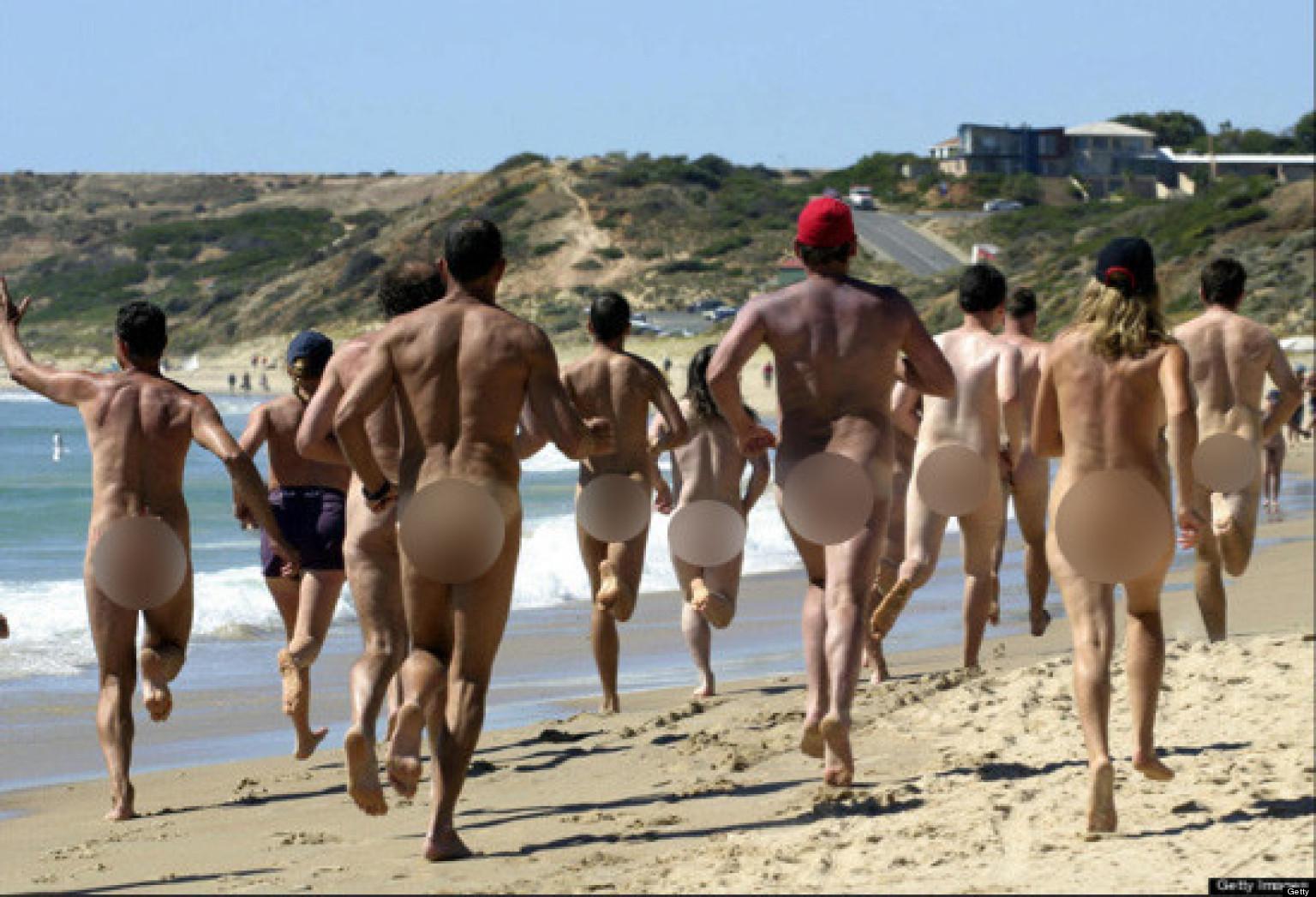 Opinion, nude olympics maslins