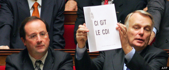 CDI FRANCE