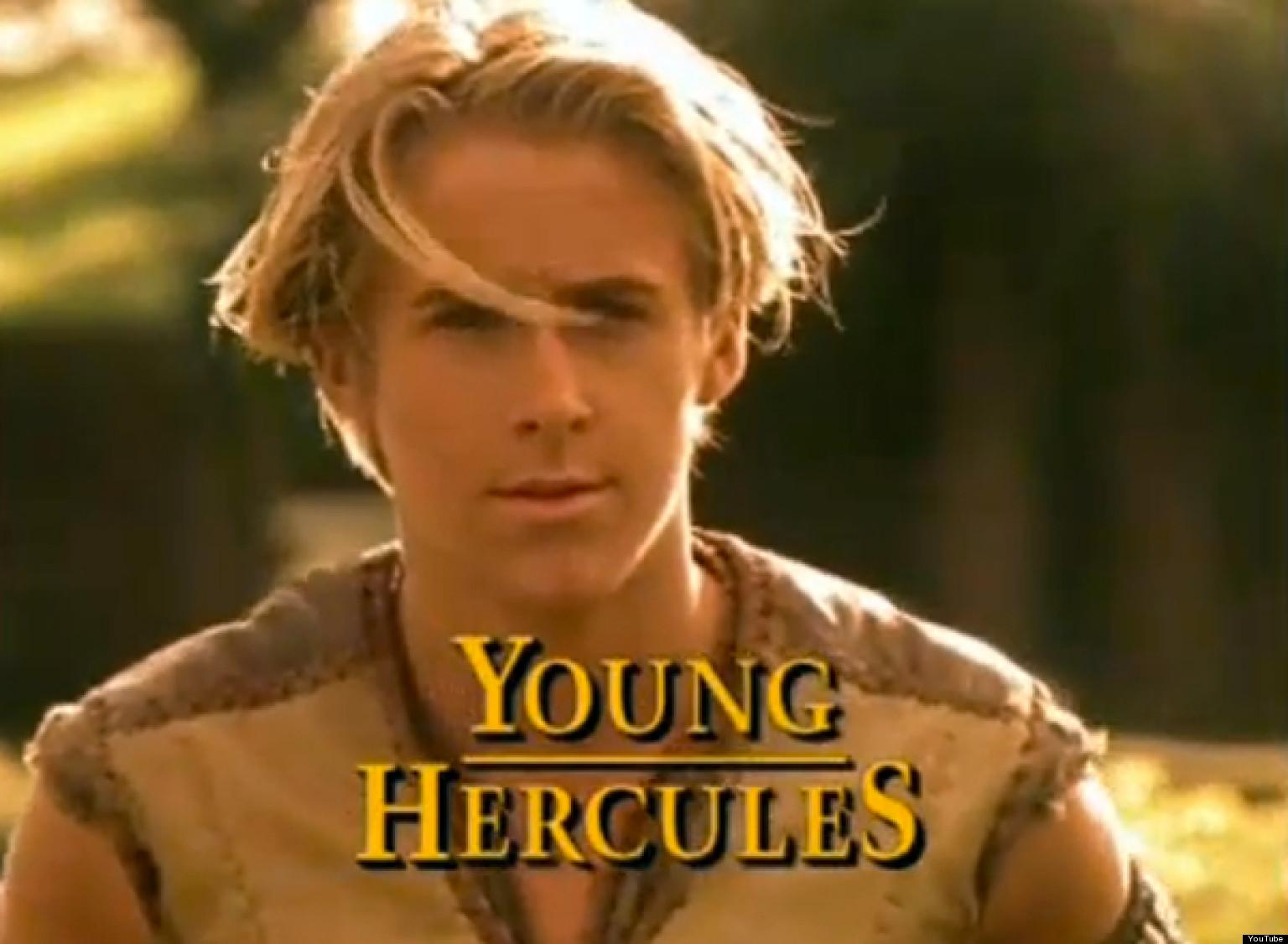Hercules Movie Trailer Clip - YouTube
