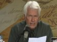 Bryan Fischer Defends Scott Lively, Supporter Of 'Kill The Gays' Bill (VIDEO)