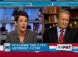 Rachel Maddow Takes On Pat Buchanan (VIDEO):