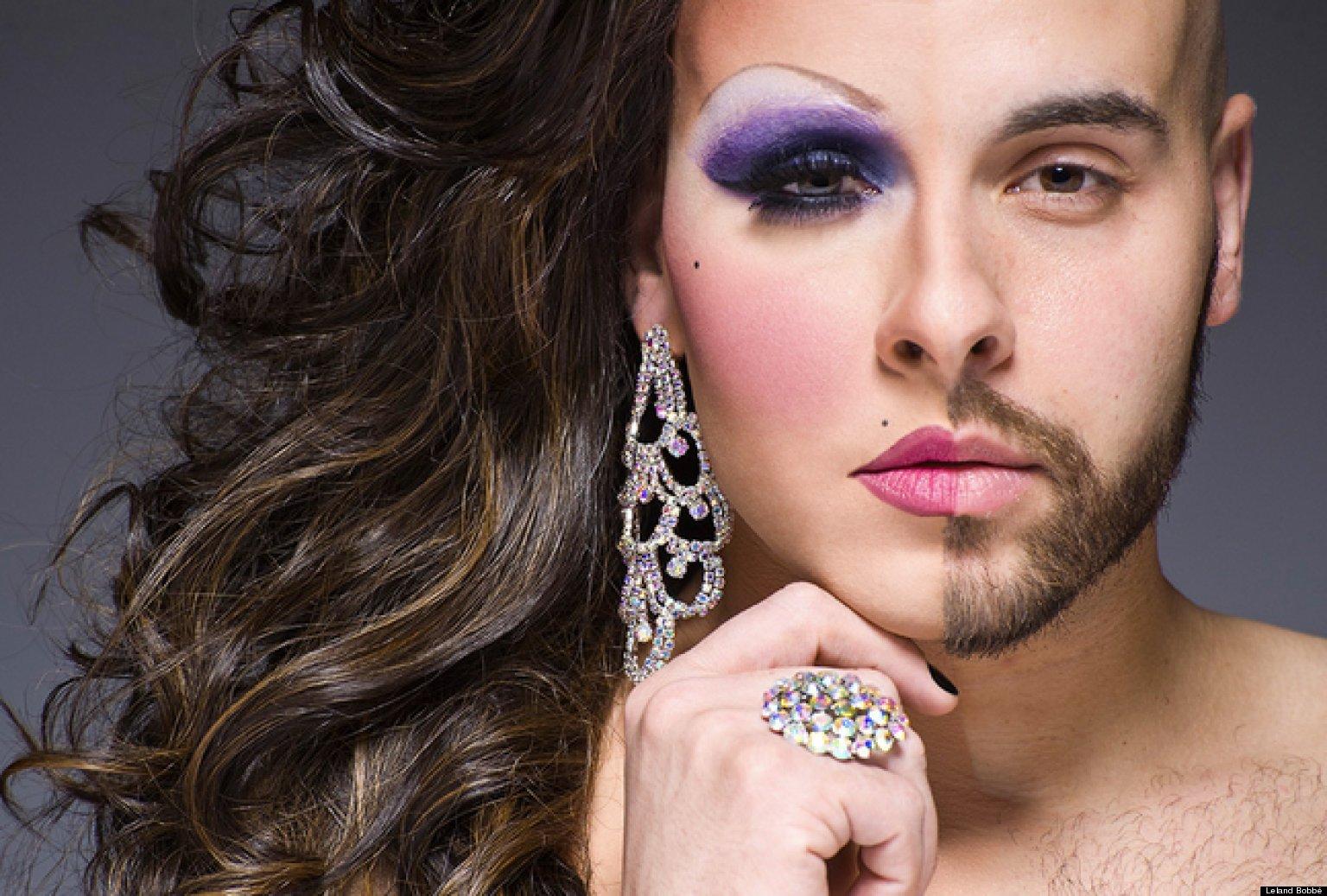 Самые известные трансвеститы 19 фотография