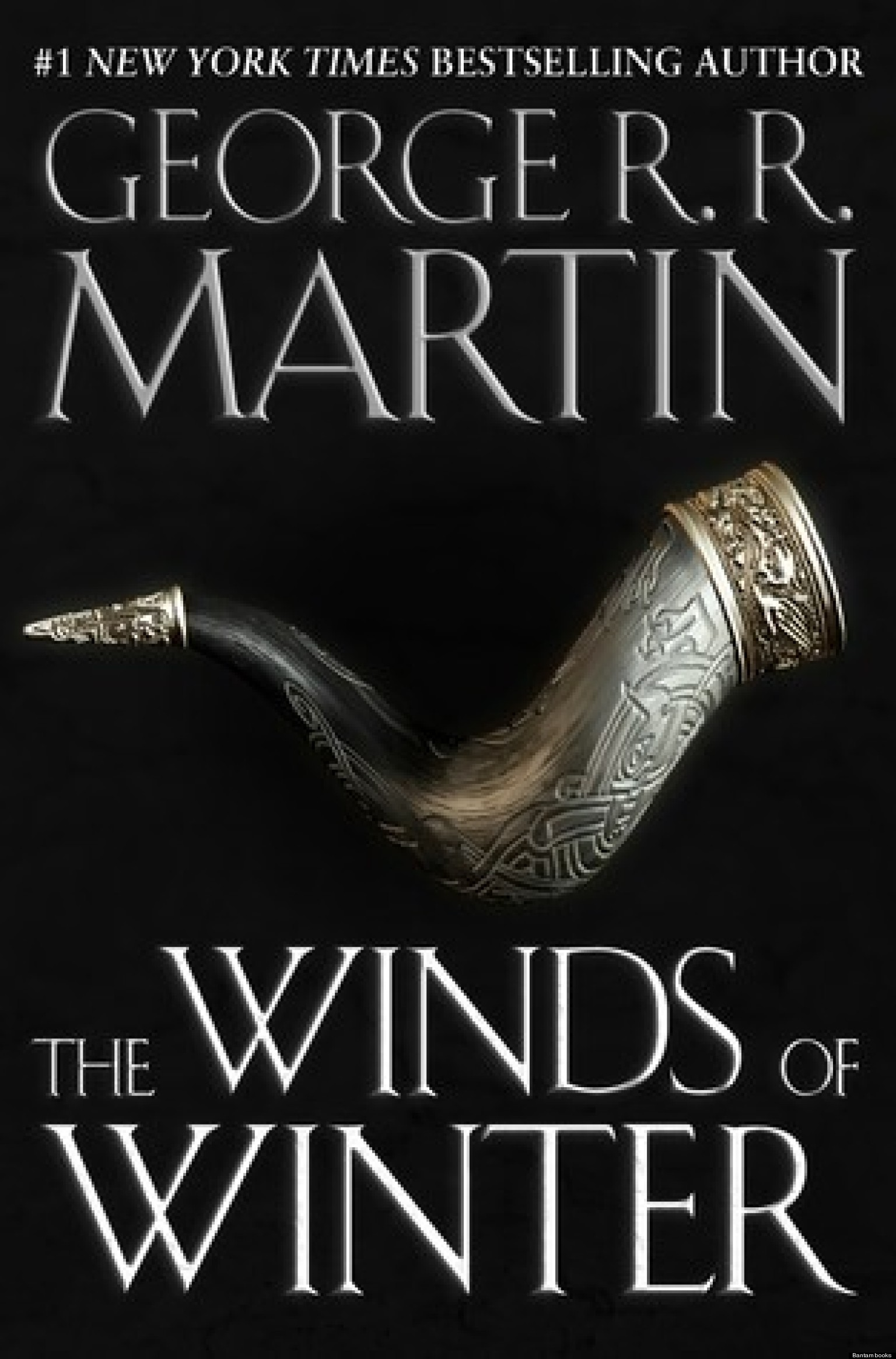 george rr martin winds of winter