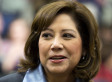 Hilda Solis Resigns: Labor Secretary Announces She'll Depart Obama Cabinet