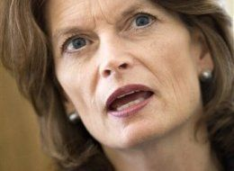 Murkowski Skiing Accident
