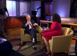 WATCH: Letterman To Oprah: 'I'm Sorry'