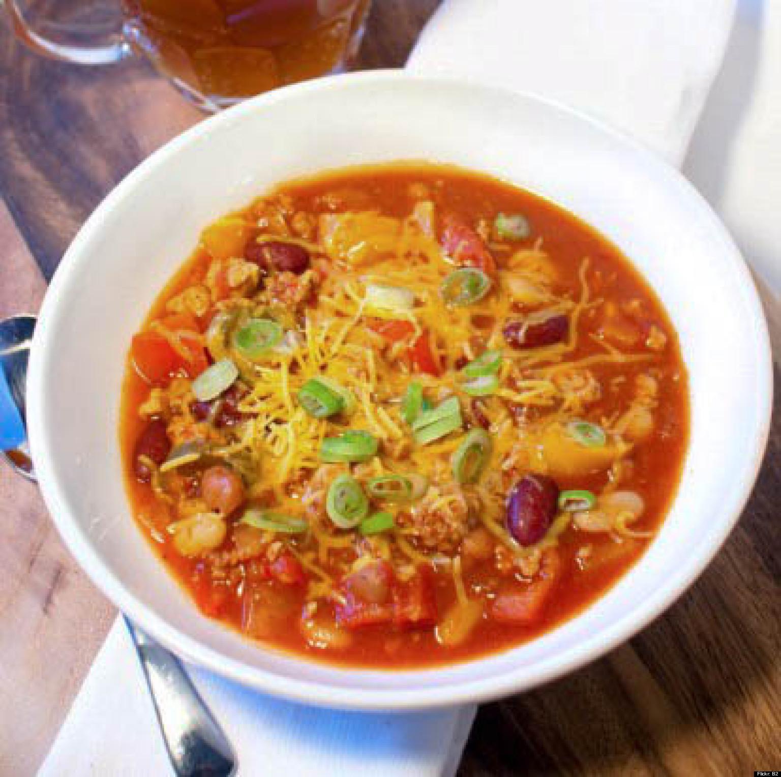 77 Healthy Crock-Pot Recipes