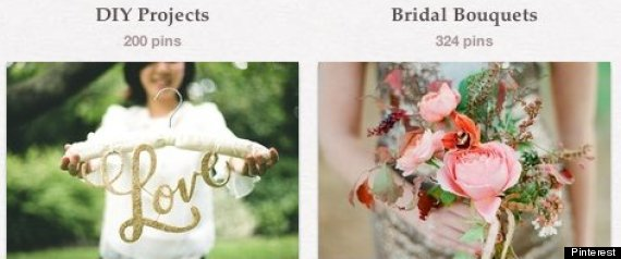 Wedding Pinterest