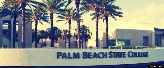 PALM BEACH STATE COLLEGE HEALTH INSURANCE