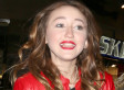 Noah Cyrus, Miley's Little Sister, Celebrates 13th Birthday In Mini Dress, Red Lipstick (PHOTOS)