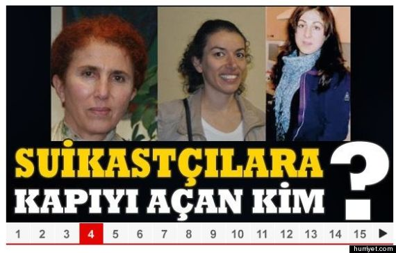 assassinat kurdes paris