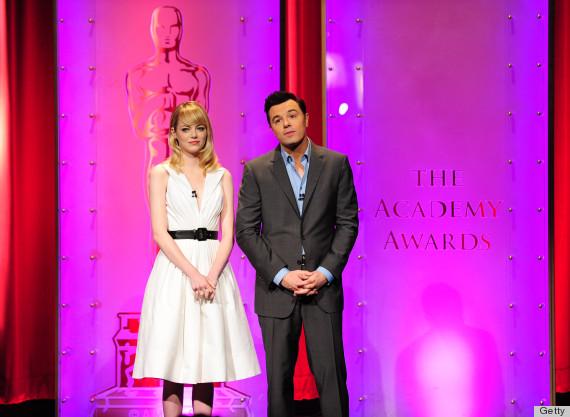 emma stone oscar nominations