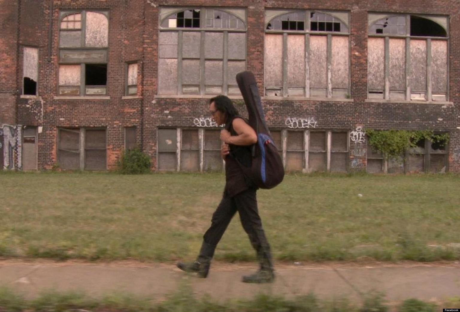 'Searching For Sugar Man,' Documentary On Detroit Folk