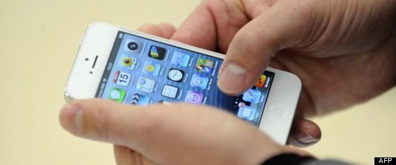 UTILISATEURS IPHONE PLUS RICHES