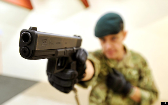 mod new pistol