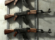 Firearms Cache Uncovered In B.C.