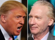 Donald Trump Might Sue Bill Maher If He Doesn't Pay $5 Million Over 'Tonight Show' Remarks (VIDEO)