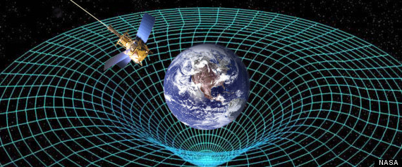 Gravityprobeb