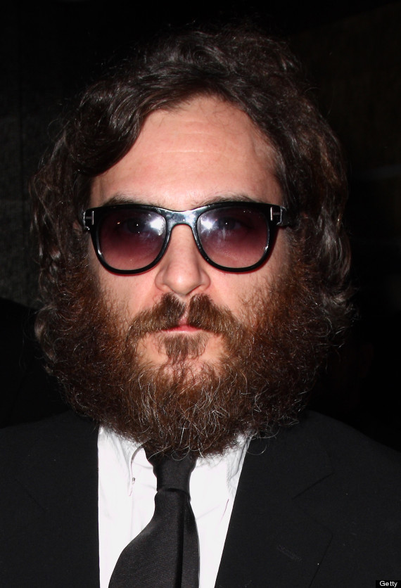 things that look like joaquin phoenix