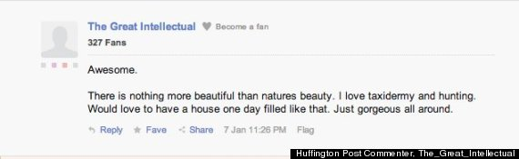taxidermy comment 3