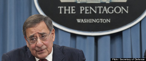 Leon Panetta Defense Cuts