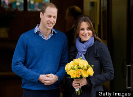 The Royal Baby Is On The Way: Due Date Announced