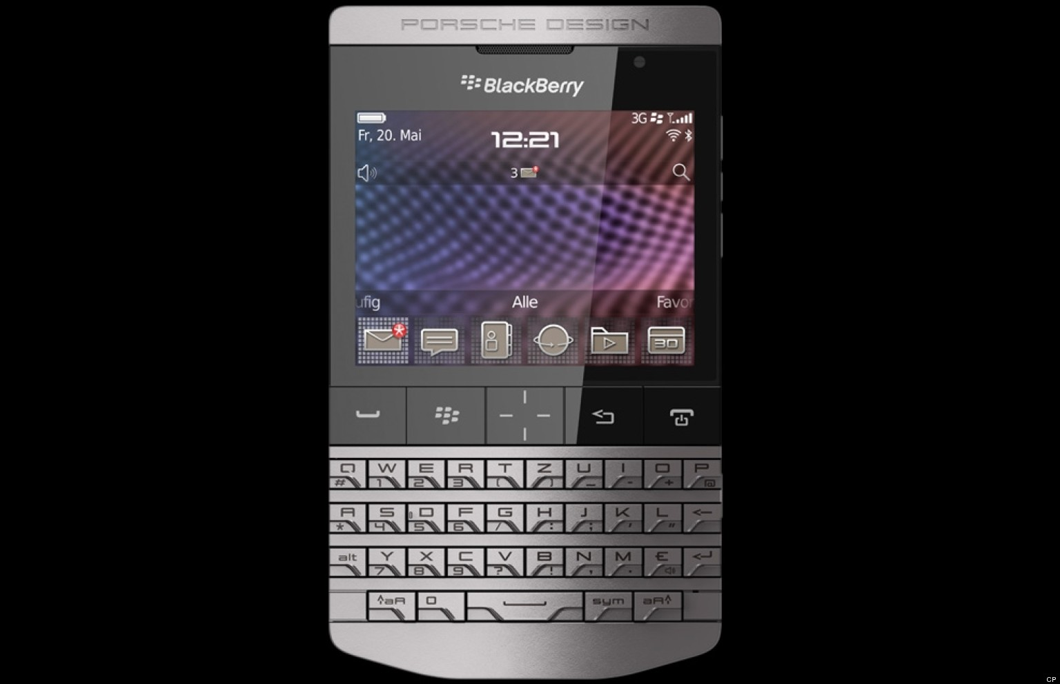 Porsche Design Wallpaper Porsche Design Blackberry