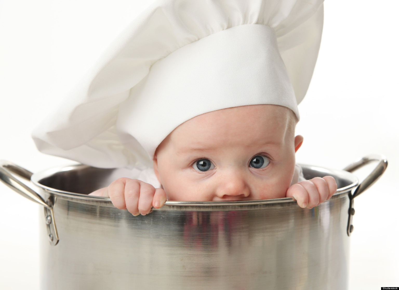 Foodie Baby Names 12 Names For Your Aspiring Chef