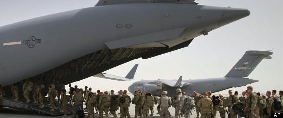 LEON PANETTA AFGHANISTAN WAR