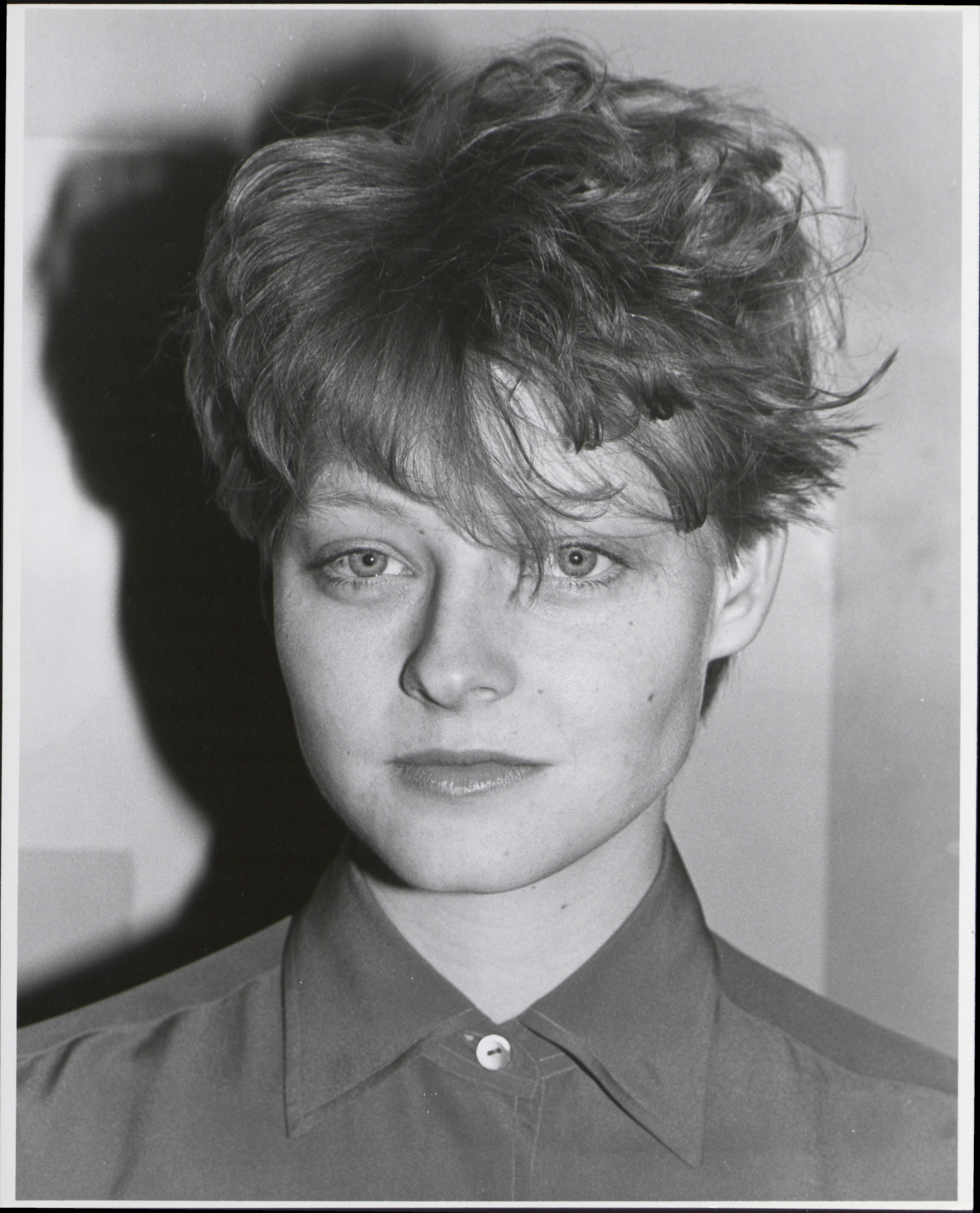 Is Jodie Foster Hairstyles The Most Trending Thing Now Jodie