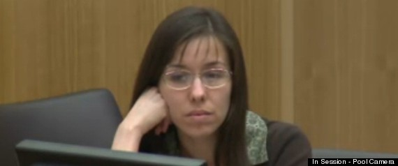 jodi arias lising to testimony in court thursday