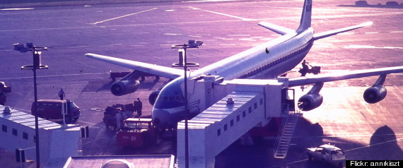 PEARSON AIRPORT DELAYS