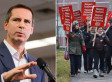 Ontario Teachers Strike Illegal, Labour Relations Board Rules Just Hours Before Walkout