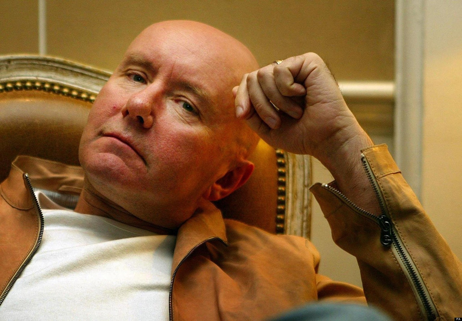 irvine welsh filth read online