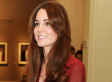 Kate Middleton Portrait Unveiled... And It's Awkward (PHOTOS, VIDEO)