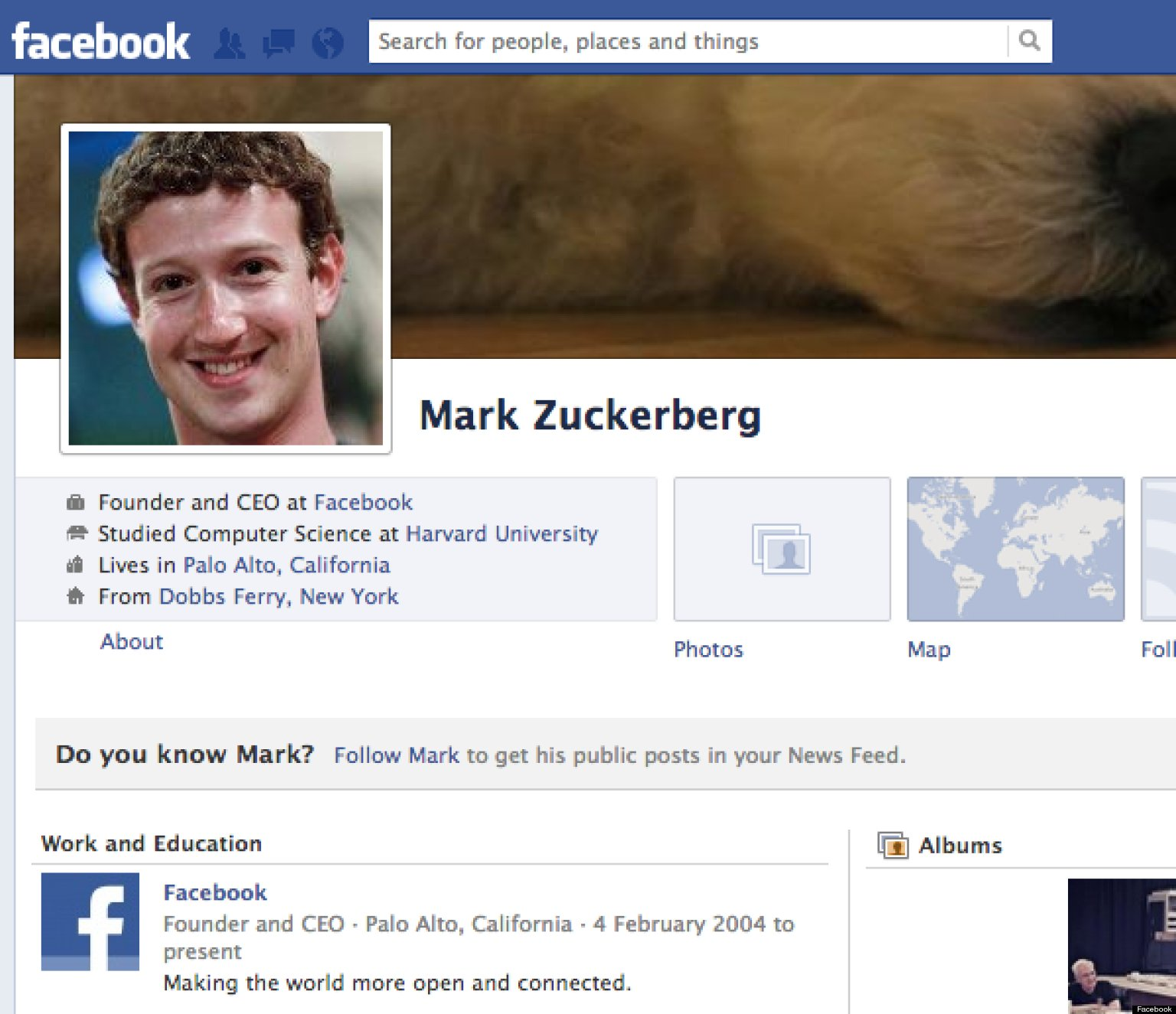 Facebook will charge you 100 to message mark zuckerberg the