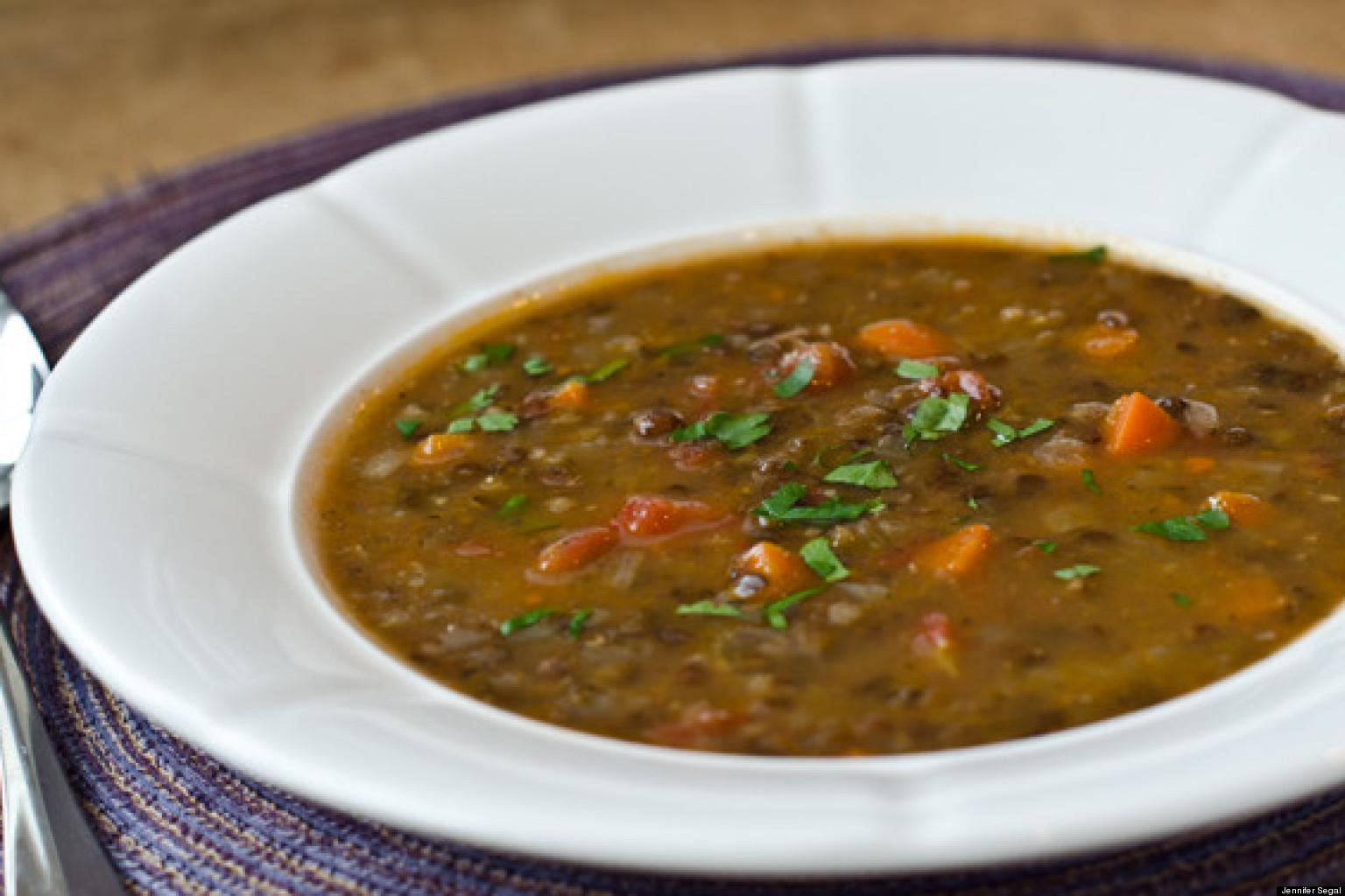 Whole Foods Lentils Du Puy