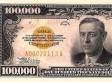 $100,000 Bill!? The Stories Behind The Biggest Coins And Bills In U.S. History (PHOTOS)