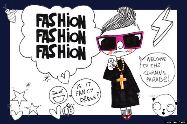 fashionpriest