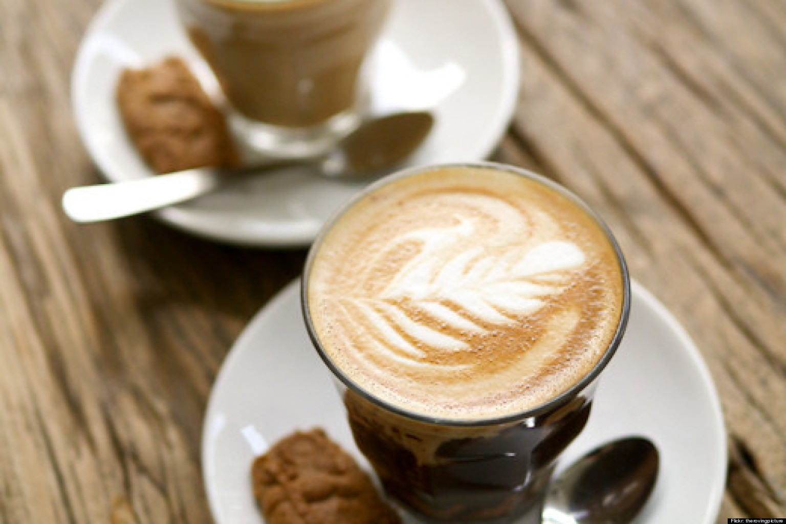Coffee, Espresso And Cappuccino (PHOTOS)