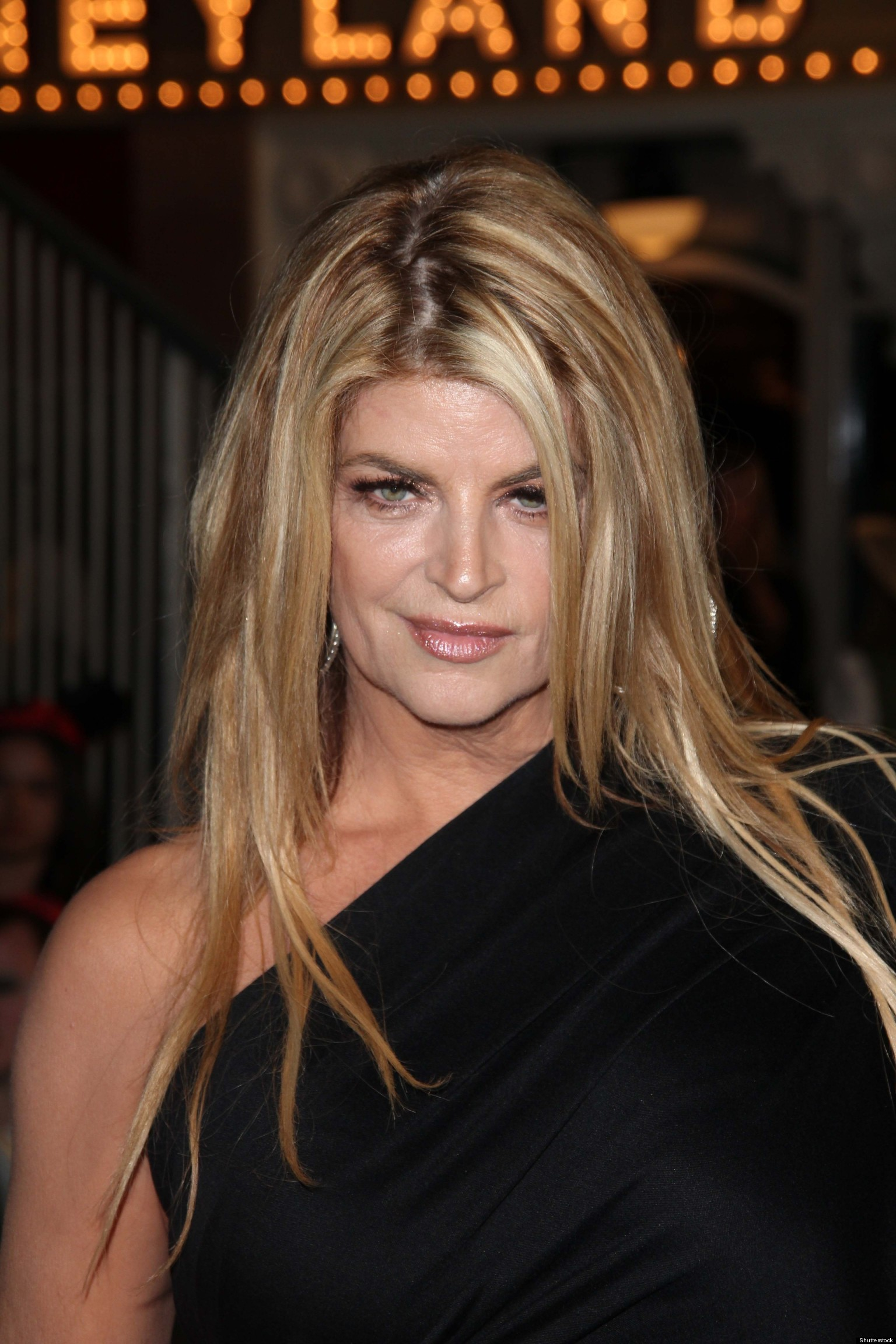 kirstie alley wendy williams