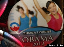 LOOK: Interesting Finds At Obama Souvenir Central
