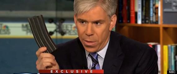 David Gregory Prosecution Over Gun Magazine Not Happening ...