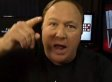 Alex Jones On HuffPost Live: 'YOU'RE IN DANGER! YOU'RE IN DANGER!' (VIDEO)